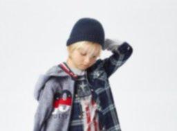 Moda Niño de 0 a 7